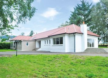 Thumbnail 4 bedroom bungalow for sale in Craigton, Milngavie, East Dunbartonshire