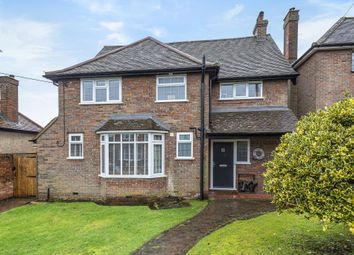 3 bed detached house for sale in Lowndes Avenue, Chesham HP5