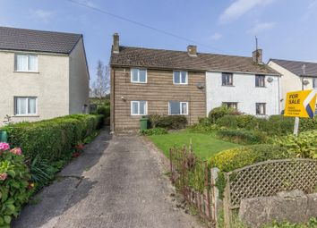Thumbnail 3 bed semi-detached house for sale in 3 Shyreakes Lane, Crosscrake, Kendal, Cumbria