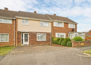 Thumbnail 3 bed terraced house for sale in Longsands Road, St. Neots