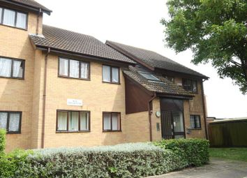 Thumbnail 2 bed flat to rent in Pentland Place, Northolt
