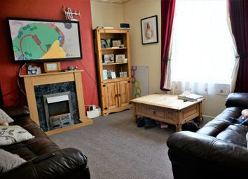 Thumbnail 4 bed end terrace house for sale in Aberdeen Terrace, Scarborough