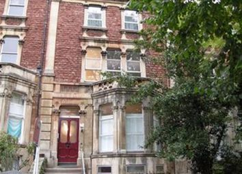 Thumbnail 5 bed maisonette to rent in Hanbury Road, Clifton, Bristol