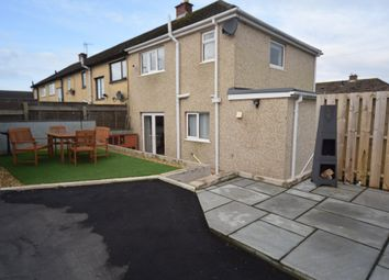 3 bed end terrace house for sale in Ennerdale Close, Dalton-In-Furness LA15