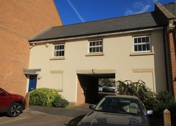 Thumbnail 2 bedroom flat for sale in Reed Court, Greenhithe