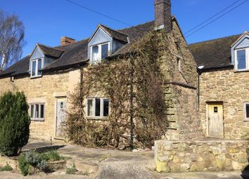 Thumbnail 4 bed cottage for sale in East Wall, Much Wenlock