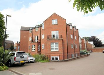 Thumbnail 2 bed flat for sale in Lawrence Street, York