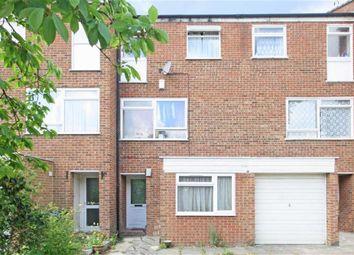 Thumbnail 4 bed property to rent in Dumbleton Close, Norbiton, Kingston Upon Thames