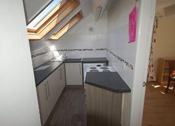 Thumbnail 1 bedroom flat to rent in Preston New Road, Blackburn