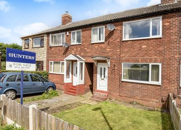 Thumbnail 4 bed terraced house for sale in Westfield Drive, Yeadon, Leeds