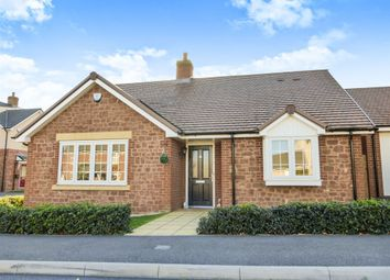 Thumbnail 3 bed detached bungalow for sale in College Close, Minehead
