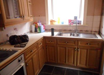 Thumbnail 3 bed end terrace house to rent in Melrose Street, Bradford