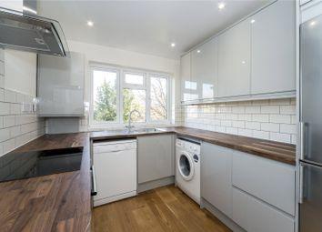 3 bed maisonette to rent in Courtlands Avenue, Kew, Richmond, Surrey TW9