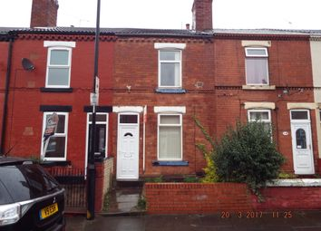 2 bed terraced house to rent in Jubilee Road, Doncaster DN1