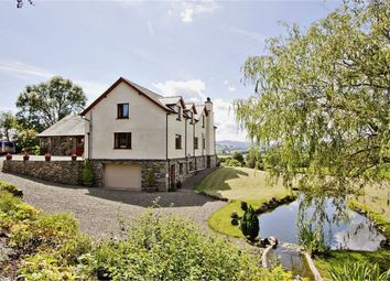 Thumbnail 7 bedroom detached house for sale in Garth Row, Underbarrow, Kendal, Cumbria