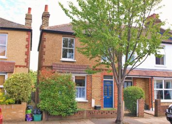 Thumbnail 2 bed end terrace house to rent in Bickley Crescent, Bickley, Bromley