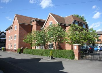 Thumbnail 2 bed flat to rent in Wyndale Close, Henley-On-Thames, Oxfordshire