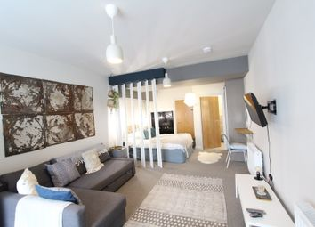 1 bed flat for sale in Queen Street, Sheffield S1