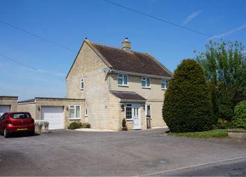 4 bed detached house for sale in Staverton, Trowbridge BA14