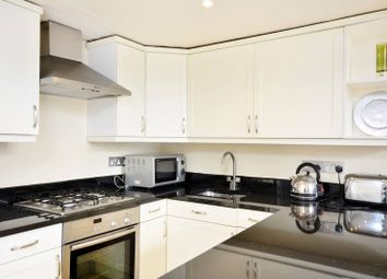 Thumbnail 3 bedroom flat to rent in Belgrave Road, Pimlico