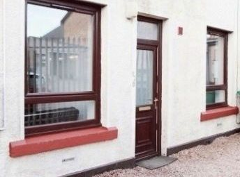 Thumbnail 1 bedroom flat to rent in Rumblingwell, Dunfermline