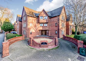 Thumbnail 2 bedroom flat to rent in Padbury House, Bromham Road, Bedford