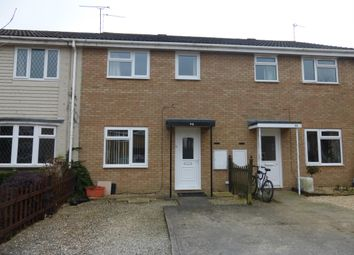 Thumbnail 3 bedroom property to rent in Crawford Close, Freshbrook, Swindon