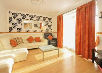 Thumbnail 2 bedroom end terrace house to rent in Luffield Road, London