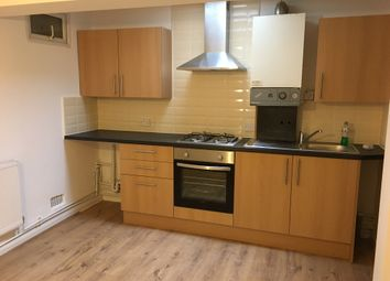 Thumbnail 1 bed flat to rent in Homerton High Road, Hackney