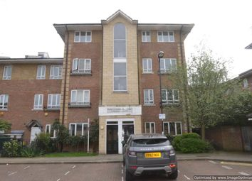 Thumbnail 2 bed flat for sale in Jacaranda Grove, London