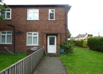 Thumbnail 2 bedroom flat to rent in Arnside, Litherland, Liverpool