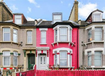 Thumbnail 4 bed terraced house for sale in Grove Green Road, Leytonstone, London