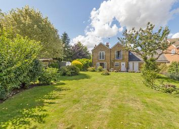 Thumbnail 5 bed detached house for sale in Primrose Lane, Bredgar, Sittingbourne