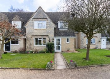 Thumbnail 3 bed semi-detached house for sale in Stowe Green, Stow On The Wold, Cheltenham