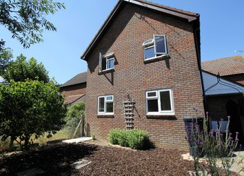 Thumbnail 2 bed maisonette for sale in Harold Gardens, Alton, Hampshire