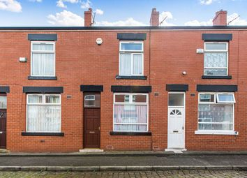 Thumbnail 2 bedroom terraced house for sale in Alice Street, Bolton