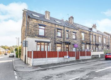 Thumbnail 4 bed terraced house for sale in School Street, Pudsey