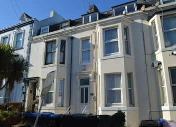 Thumbnail Studio to rent in Godwin Road, Cliftonville, Margate