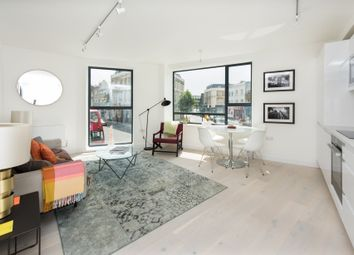Thumbnail 2 bedroom flat for sale in Coldharbour Lane, London