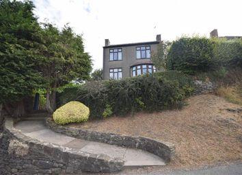 Thumbnail 3 bed detached house for sale in Newbridge Road, Ambergate, Belper