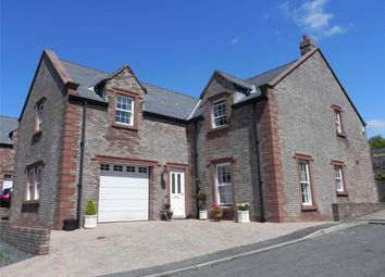 Thumbnail 4 bed detached house for sale in 8 Mariners Way, Hensingham, Whitehaven, Cumbria
