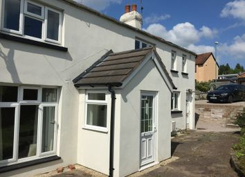 Thumbnail 2 bed semi-detached house to rent in Parragate Road, Cinderford