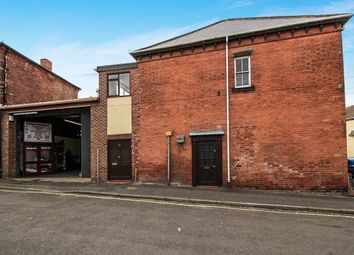Thumbnail 4 bed property for sale in Stamford Street, Ilkeston