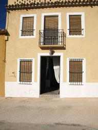 Thumbnail 4 bed town house for sale in 03509 Finestrat, Alicante, Spain