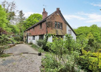 Thumbnail 4 bed detached house for sale in Blackham, Tunbridge Wells