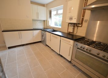 Thumbnail 2 bed semi-detached house to rent in Stradbroke Dive, Sheffield