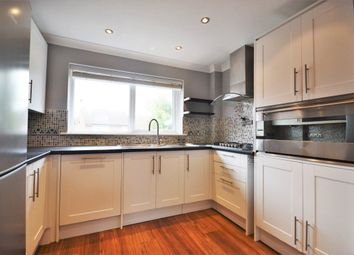 Thumbnail 1 bed flat to rent in De Bohun Court, Saffron Walden