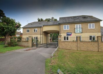 Thumbnail 1 bed flat for sale in The Green, Shepperton