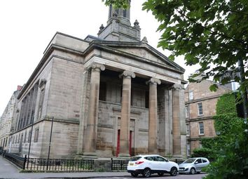 Thumbnail 2 bed flat for sale in Derby Street, Kelvingrove, Glasgow