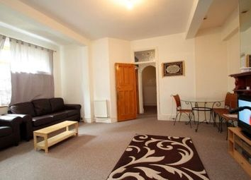 Thumbnail 1 bed flat to rent in Clifton Court, Northwick Terrace, London